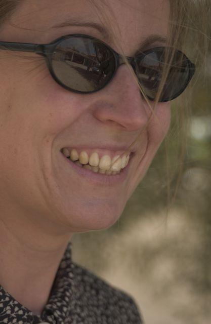 Isabelle Goumard
