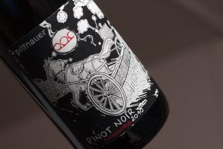 Pittnauer, Pinot Noir Fuchsenfeld 2010 (Autriche, Burgenland)