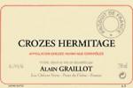 Crozes-Hermitage 2004 et 2006 by AlainGraillot