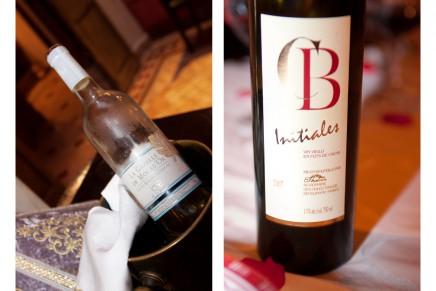 Le Maroc, ses vins (Val d'Argan, Thalvin Ouled Thaleb, les Celliers de Meknès…)