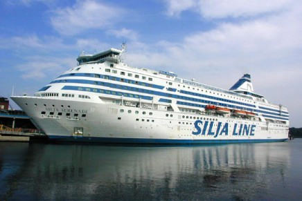 A life after ALKO: VIKING LINE vs TALLINK-SILJA