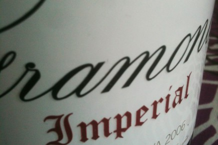 ALKO: Imperial Gran Reserva 2006 by Gramona (Spain, Catalonia)