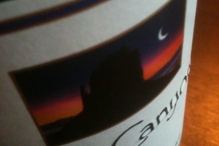 ALKO: Lost Canyon Stage Gulch Syrah 2007 by Lost Canyon Winery (USA, California, Sonoma Coast)