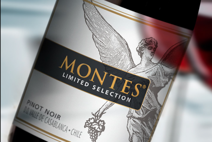 ALKO : Pinot Noir Limited Edition 2011 by Montes (Chile, Casablanca)