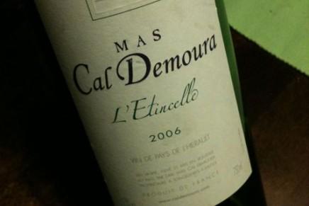 L'Etincelle 2006 by Mas Cal Demoura
