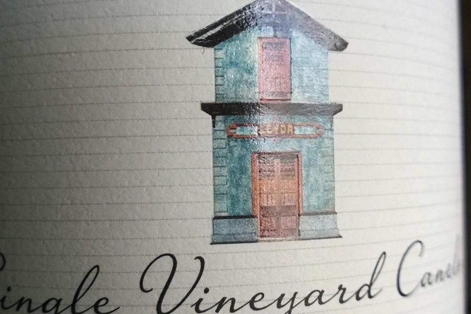 ALKO: Single Vineyard Canelo Syrah 2011by Viña Leyda (Chile, San Antonio, Leyda Valley)
